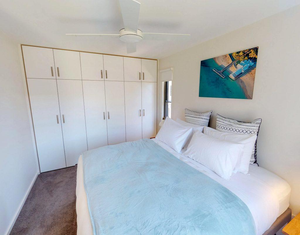 Bell Air 4 Great Ocean Stays Australia lounge area