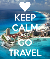 keepcalmgotravel