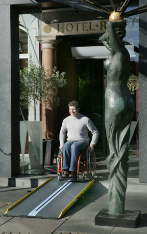 Accessible Travel Products