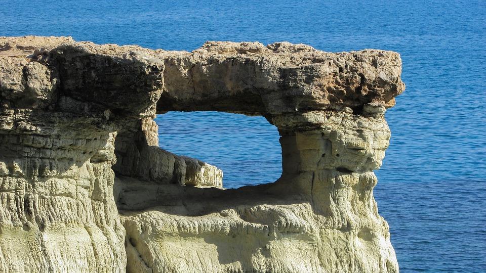 Cavo Greko Cyprus