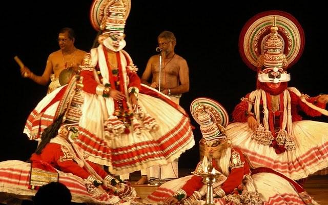 India Culture Dance