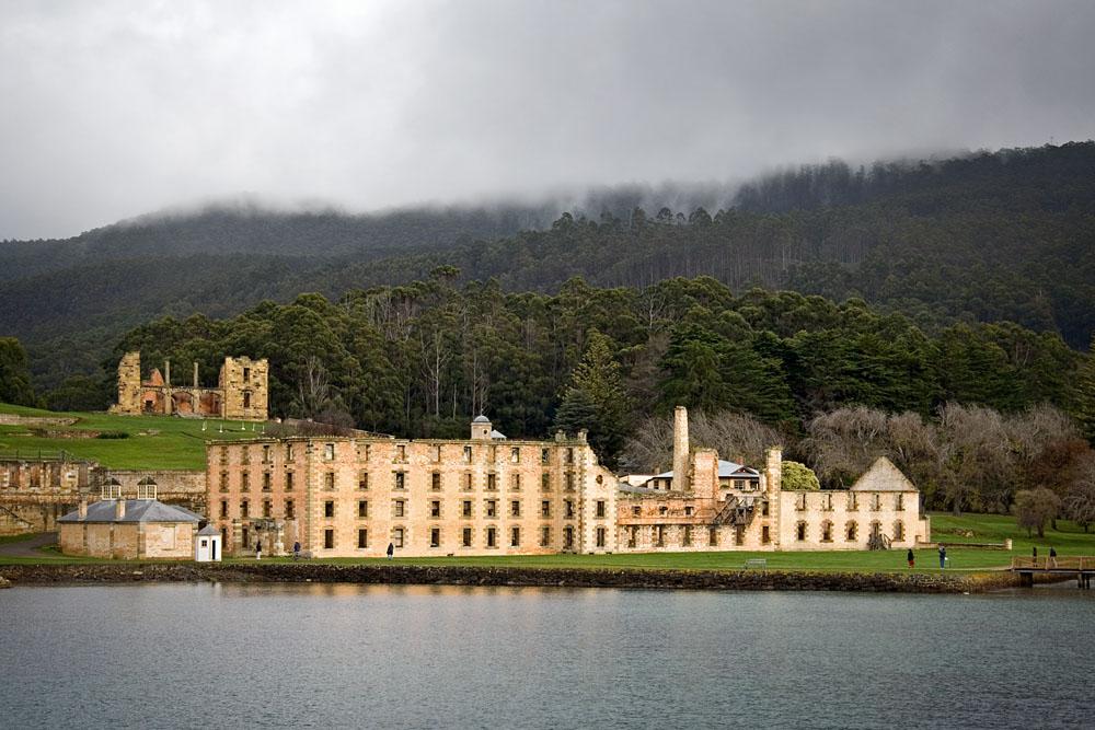 port arthur tasmania australia