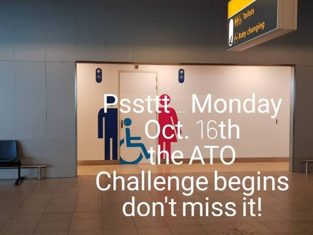 ato challenge start