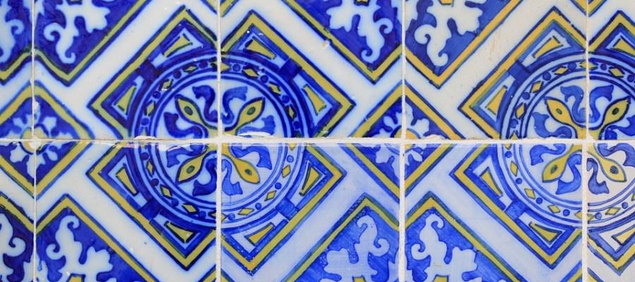 portugal ceramics