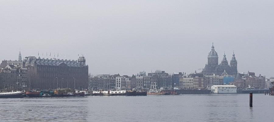 Amsterdam citycentre