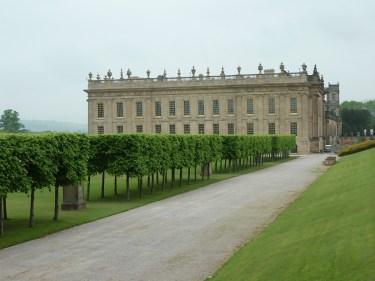 chatsworth house United Kingdom
