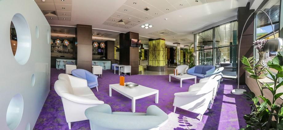 Hotel Caprioara 4* – Romania