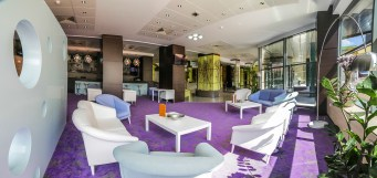 Hotel Caprioara Romania