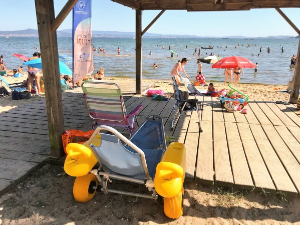 accessible travel online beachwheelchair