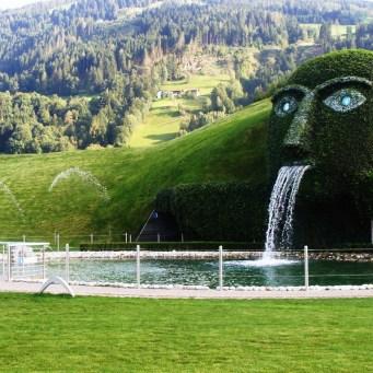 Swarovski Wellten Austria