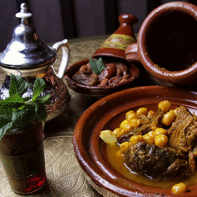 Morocco Accessible Travel Online