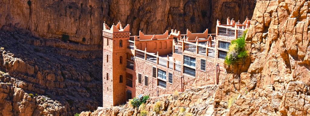 ouarzazate zagora tinghir morocco