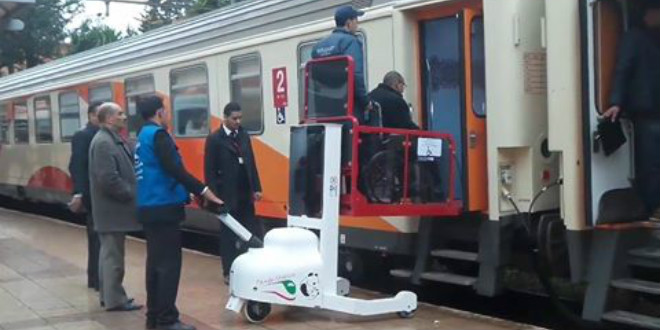 Morocco Public Transport