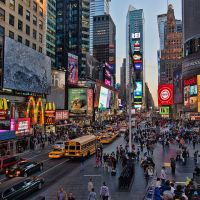 A lawyer talks - 'tweets' from New York City about accessibility