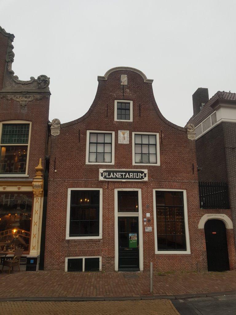 Planetarium Eisinga Franeker