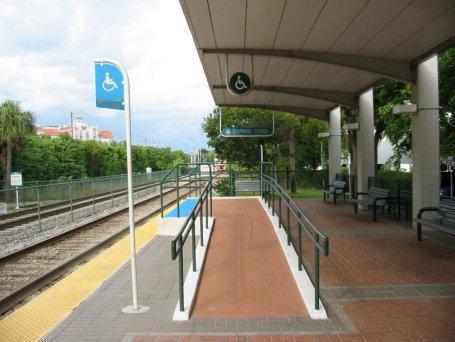 Tri Rail Florida