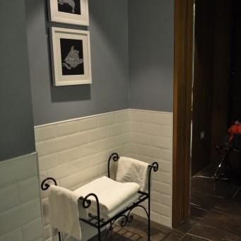 hallway accessible room