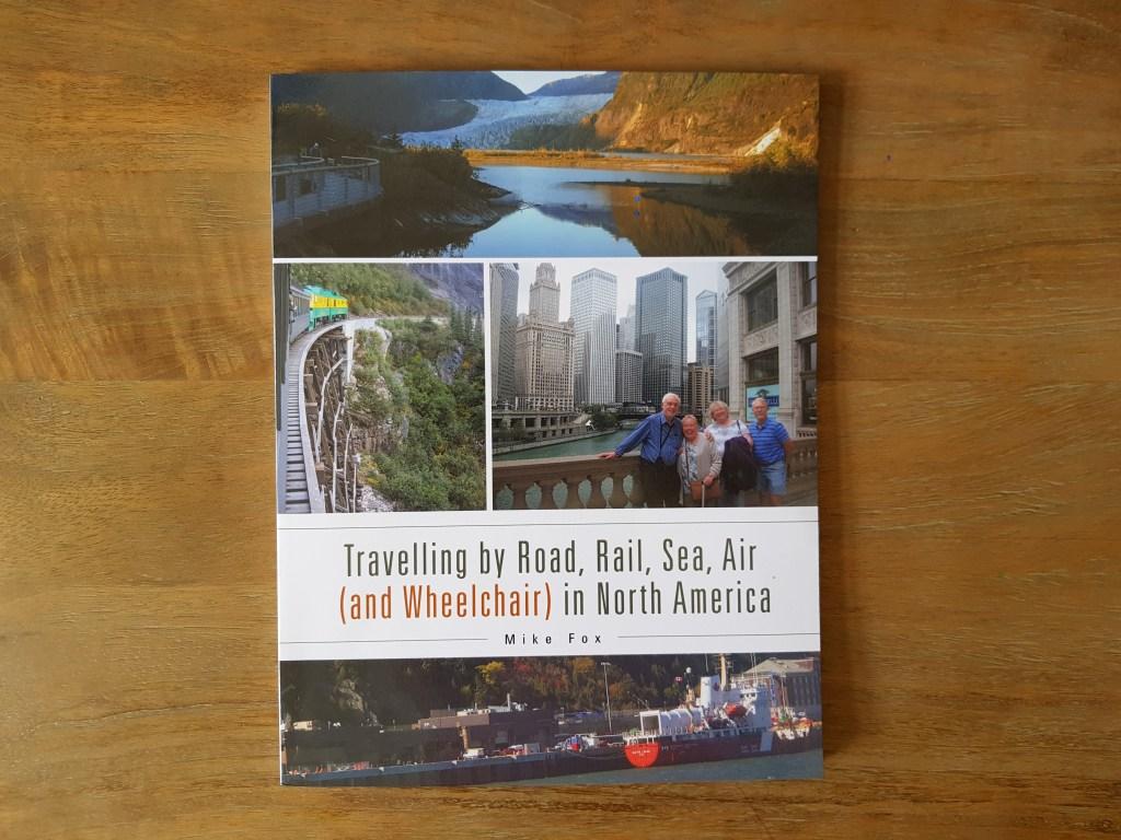 e book travel in usa