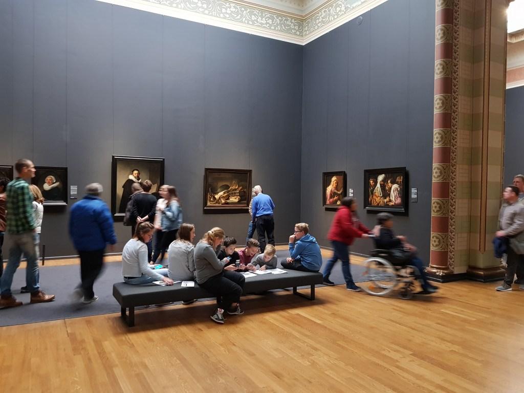 rijksmuseum amsterdam