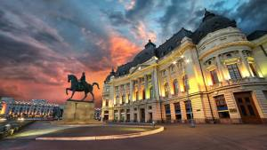 Romania museums accessibility information