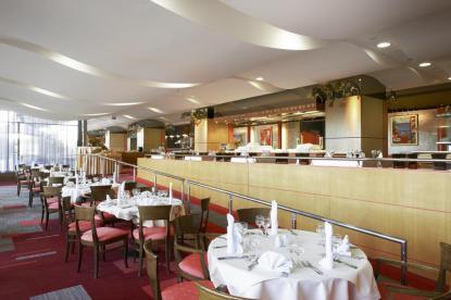 Audio menus - restaurant service