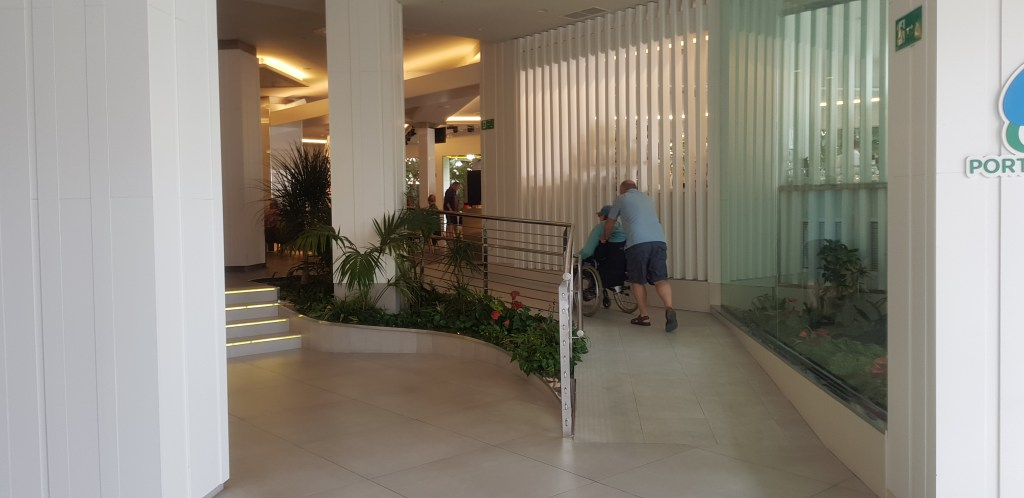 hotel accessibility accessible travel
