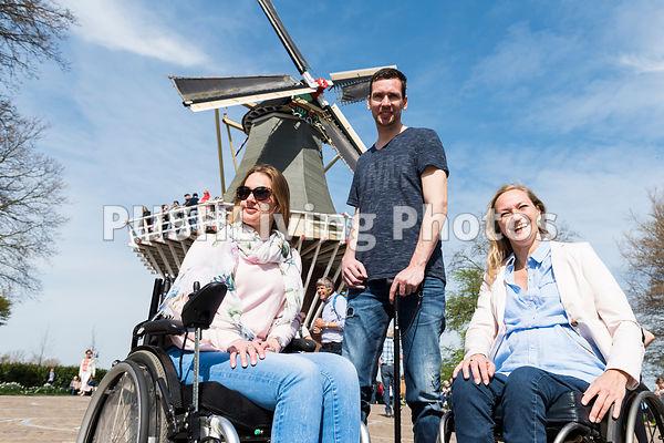 International Wheelchair Day