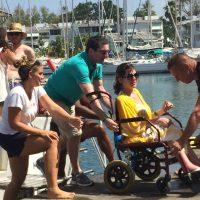 Accessible tours and holidays