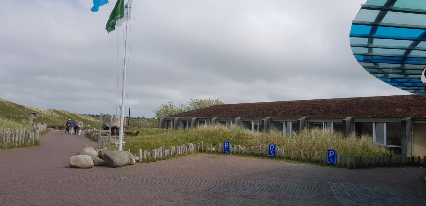 Ecomare Texel the Netherlands