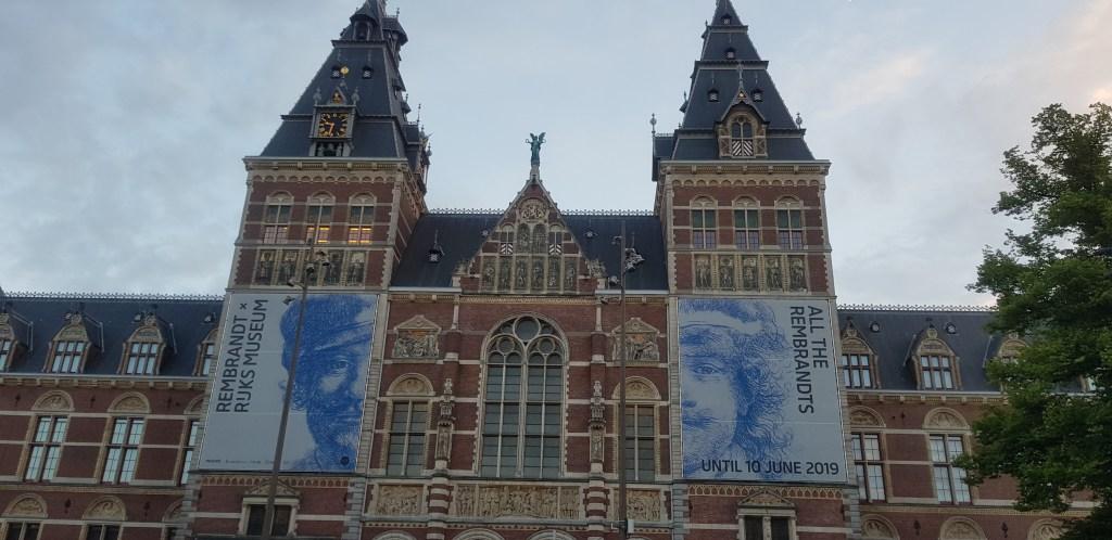 Rijksmuseum Amsterdam Accessible Travel Online
