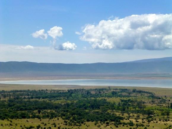 Authentic Tanzania accessible safari