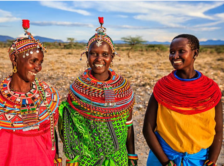 Tanzania culture and traditions