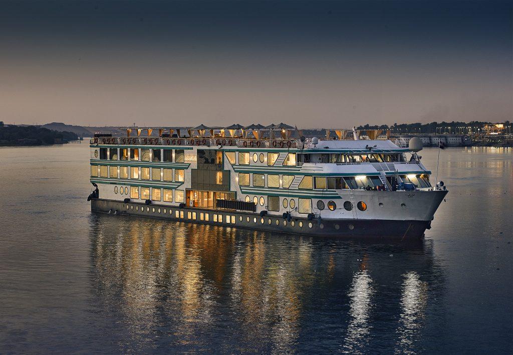 Egypt Accessible Nile cruise