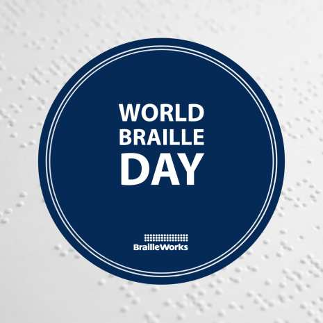 World-Braille-Day