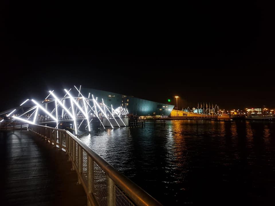 festival of lights Amsterdam