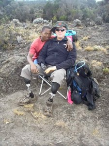 accessible safari kilimanjaro tanzania tour