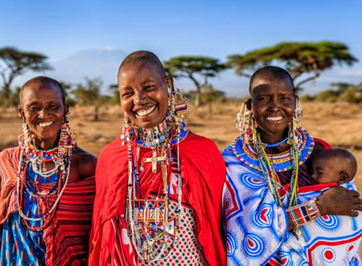 Tanzania guide accessible travel