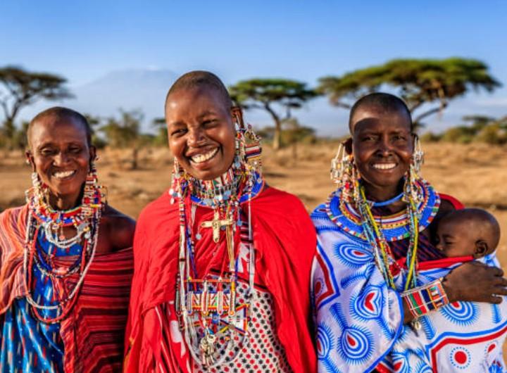Tanzania guide accessible travel
