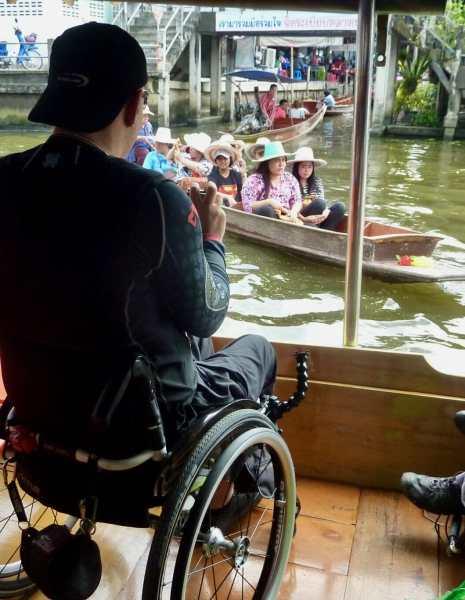 FloatingMarket-2-1 thailand trip bangkok