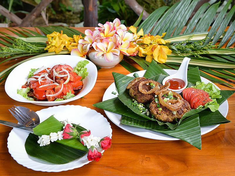 hua hin dinner thailand