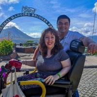 COSTA RICA - Hanging Bridges in MÍSTICO PARK