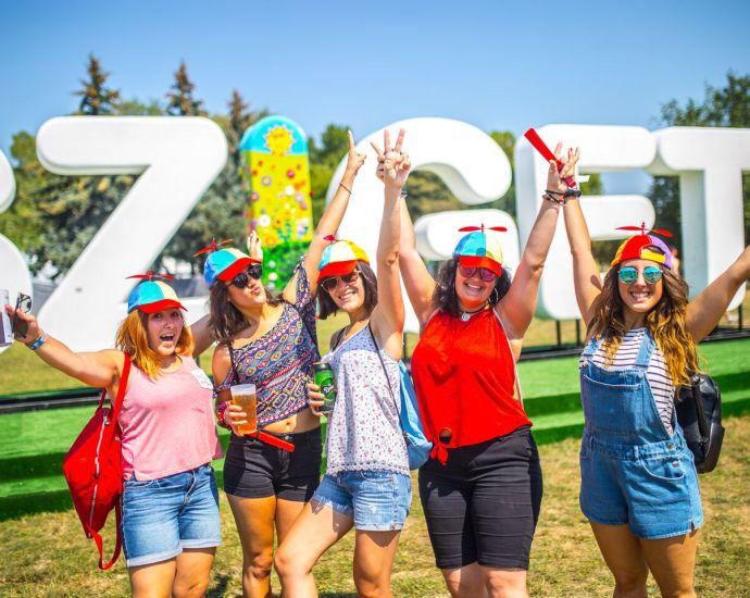 sgizet festival