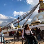 boudhanath accessible tour banner