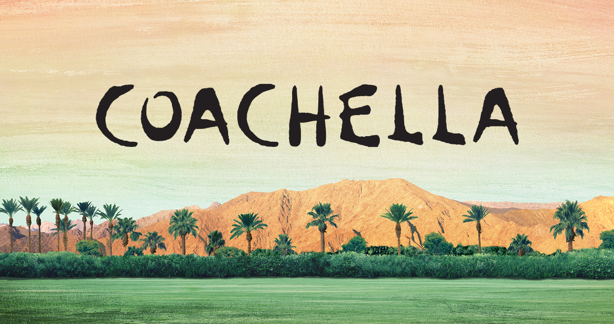 coachella california usa