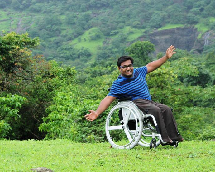 Rahul Ramugade India