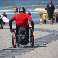 The Great Outdoors - accessible recreation in the United States