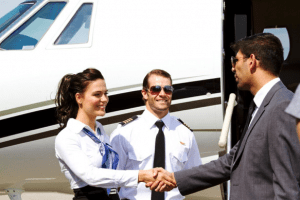 5 Questions to Ask Your Jet Charter Broker - What's included in the price? - Access Jet Group