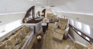 737 BBJ Charter- The Ultimate Luxury - Access Jet Group