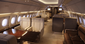 Airbus 318- Small but Powerful - Access Jet Group