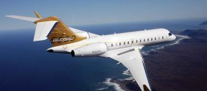 Bombardier Global 5000- Supporting a Long-Standing Legacy of Excellence - Access Jet Group
